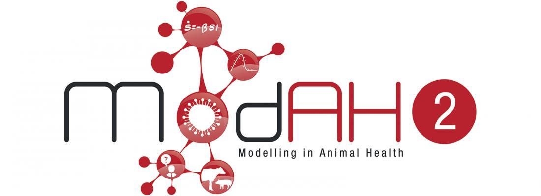 illustration  Conférence internationale sur la modélisation en santé animale (ModAH 2021)