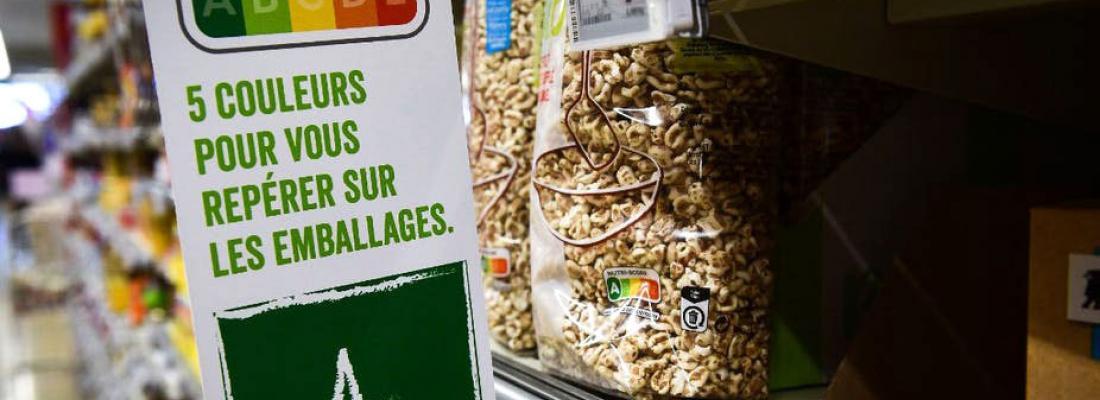 illustration Lobbying et alimentation : le point de vue de Serge Hercberg sur les arguments des anti-Nutri-score