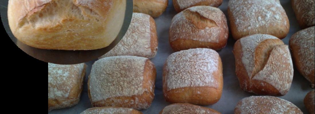 illustration  Vitamin B4 as a salt substitute in bread