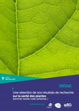 résultats de recherche en santé des plantes en Pays de la Loire