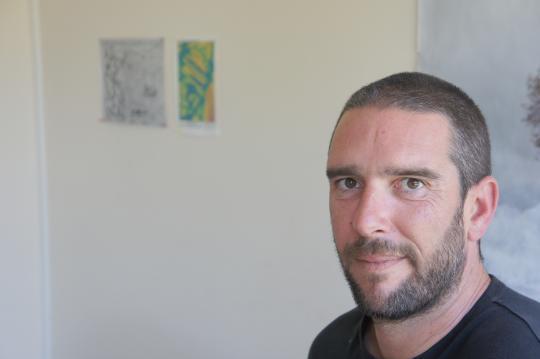illustration Julien Ancelin, administrateur en systèmes d'information géographique