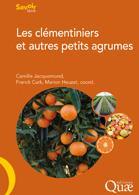 Les clémentinier et autres petits agrumes