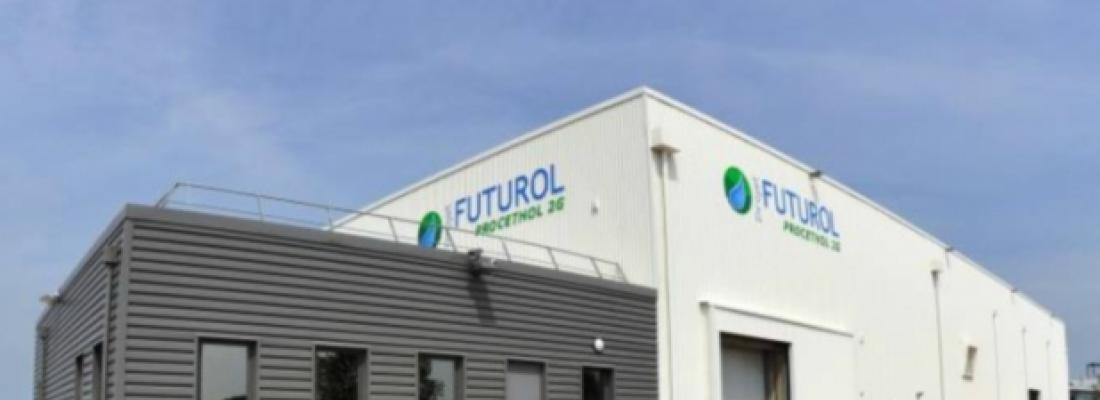illustration 2G Ethanol: Futurol technology is almost on the market