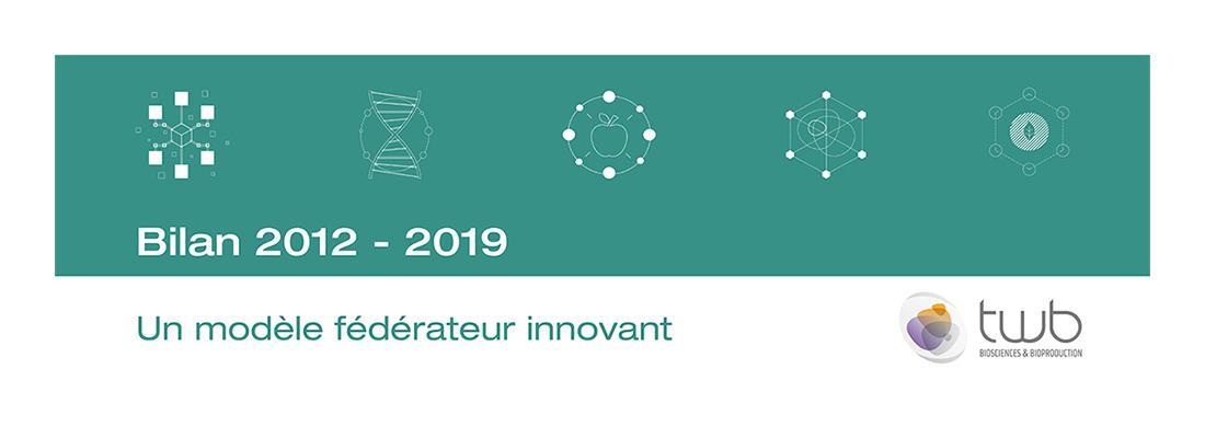 illustration Le démonstrateur Toulouse White Biotechnology dresse son bilan 2012-2019