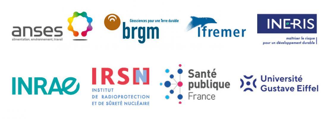 illustration L'Anses, le BRGM, l'Ifremer, l'Ineris, INRAE, l'IRSN, l'Université Gustave Eiffel et Santé publique France signent une charte d'ouverture à la société