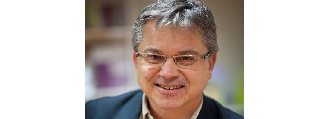 illustration Pierre-Benoit Joly nommé président du centre INRAE Occitanie-Toulouse, nouvel acteur majeur de la recherche et de l'innovation en agriculture, alimentation et environnement