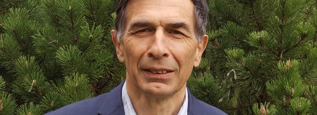illustration Marc Guérin est le nouveau Président du Centre INRAE Val de Loire
