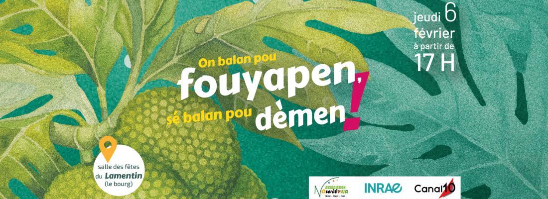 illustration Grande table ronde publique pour le développement d'une filière fruit à pain en Guadeloupe
