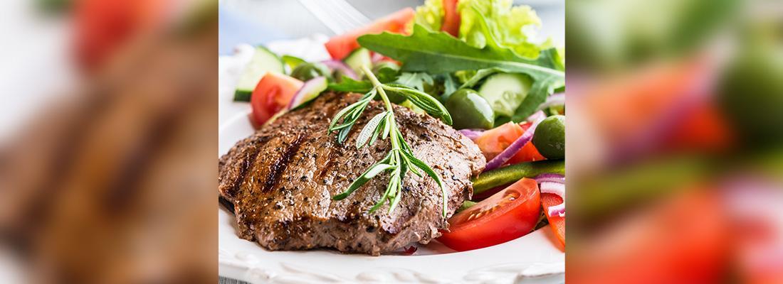 illustration Une possible prévention nutritionnelle pour limiter le risque de cancers liés au fer des produits carnés