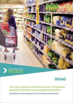 Consulter le dossier sur les systèmes alimentaires