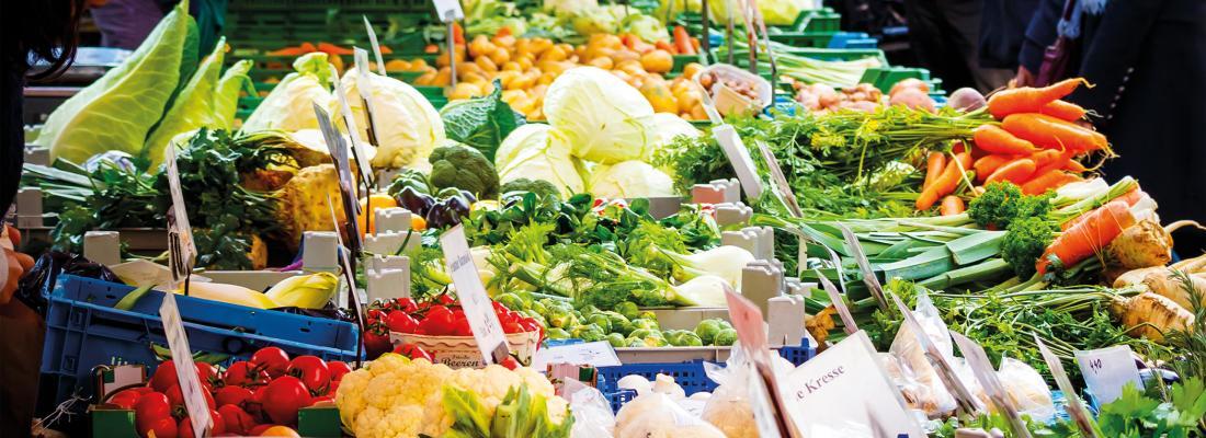 illustration Alimentation et agriculture : mieux préparer l'Europe aux risques de chocs sanitaires
