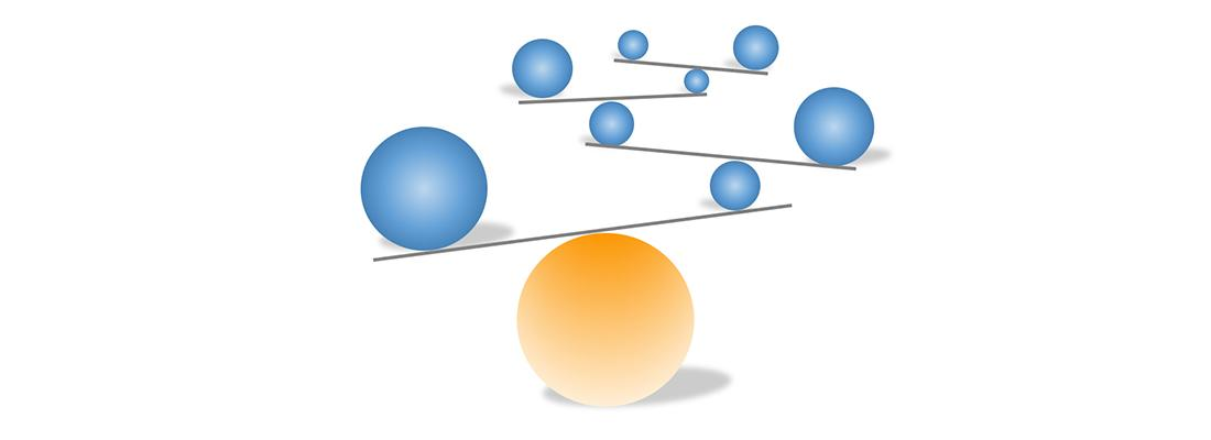 illustration Les compromis entre fonctions : une question d'équilibre à prendre en compte pour l'amélioration génétique des élevages de demain