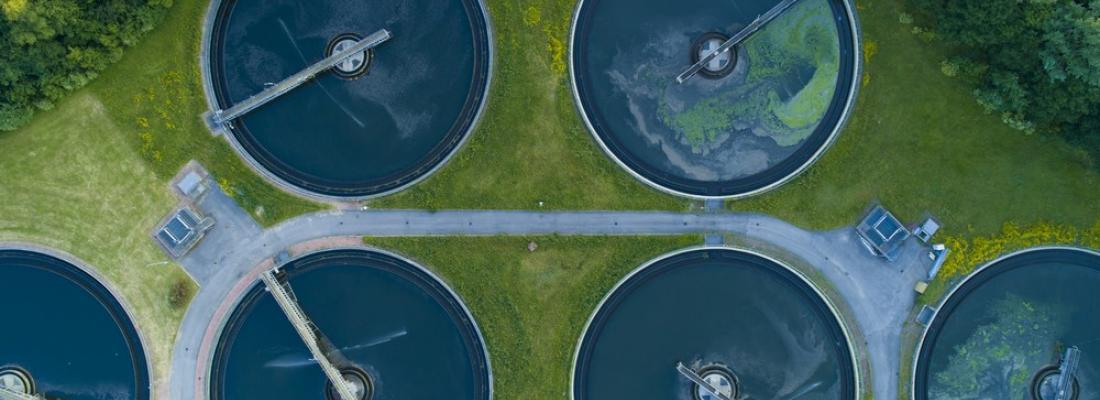 illustration Micropolluants en sortie de station d'épuration :  quels impacts sur la santé humaine et les milieux aquatiques ?