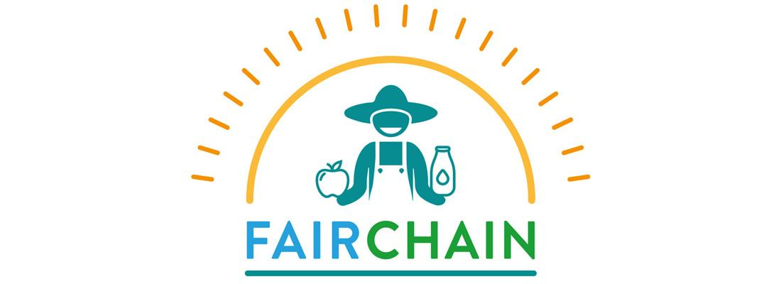 illustration Food from small and mid-sized players: FAIRCHAIN project favors intermediate food chains