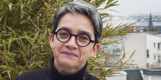 Cécile Detang-Dessendre