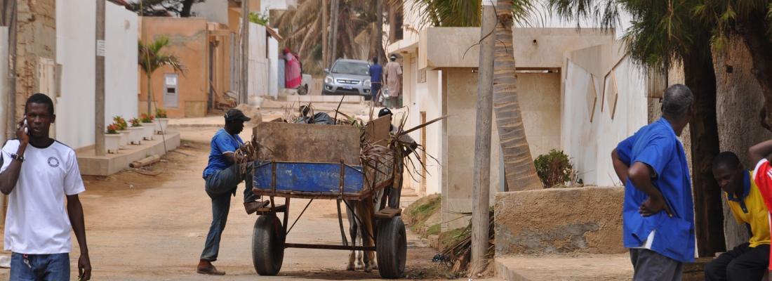 illustration Sénégal : prendre en compte les inégalités au sein d'un ménage pour mieux orienter les aides publiques