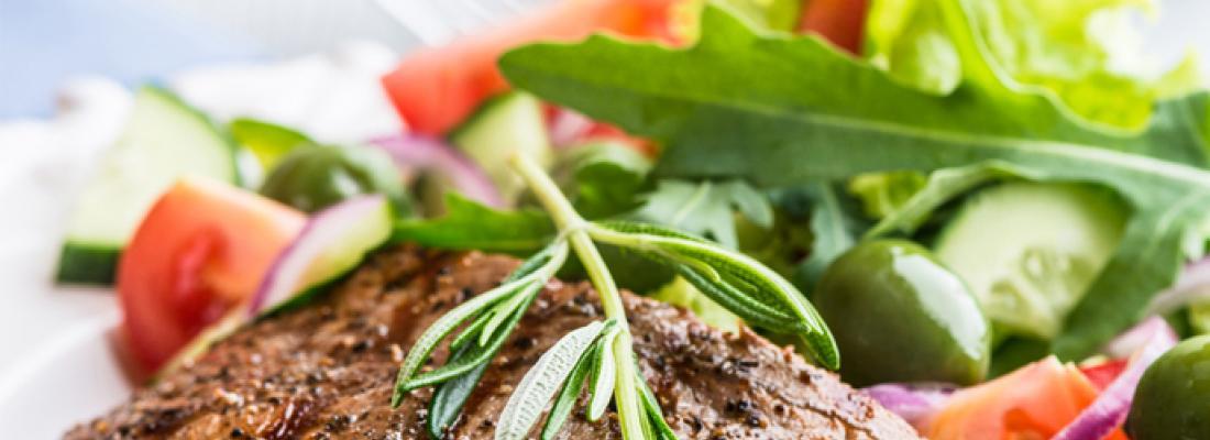 illustration Quels sont les bénéfices et les limites d'une diminution de la consommation de viande ?