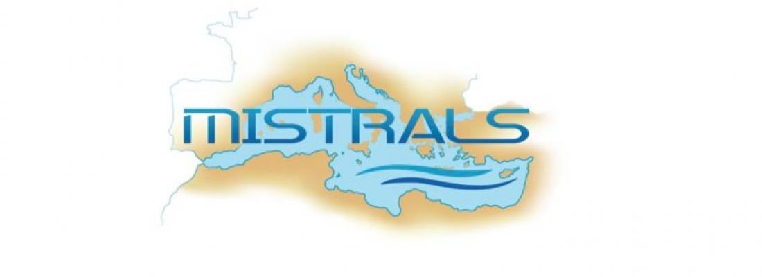 illustration Mistrals : résultats de dix ans de recherche en Méditerranée