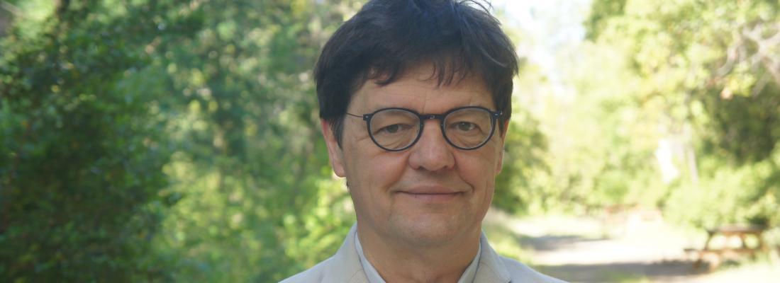 illustration Nomination de Sylvain Labbé en qualité de Président du centre Inra Occitanie-Montpellier