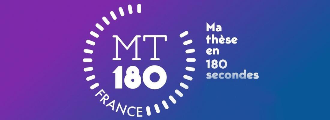 illustration Trois doctorants INRAE Occitanie-Toulouse sélectionnés pour le concours « Ma thèse en 180 secondes » !