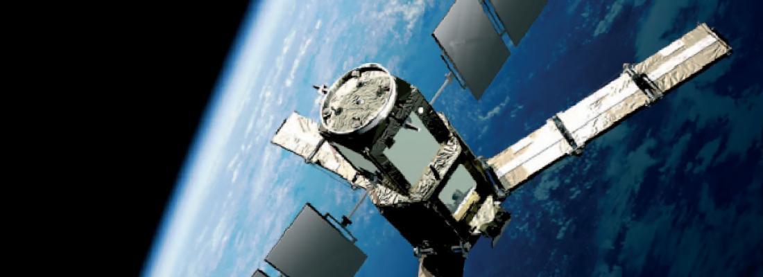 illustration Détection satellitaire : de la photo au film
