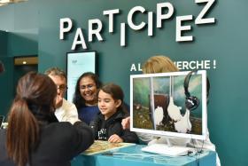 SIA 2020 Projet de sciences participatives AgroEcoDiv
