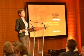 SIA 2020 Colloque : les agricultures françaises en 2030 et au-delà
