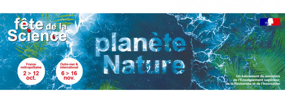 illustration Les équipes du centre Nouvelle-Aquitaine Bordeaux fêtent la Science