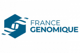 Logo France Génomique