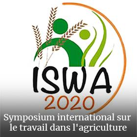 ISWA 2020