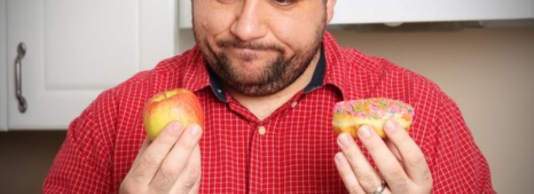 illustration Les odeurs auraient une influence sur l'attention portée aux aliments, et ce de manière différente en cas d'obésité
