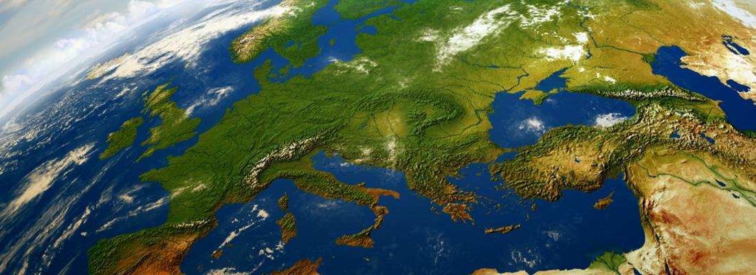 illustration Agricultures européennes à l'horizon 2050 : Restitution de l'étude INRAE