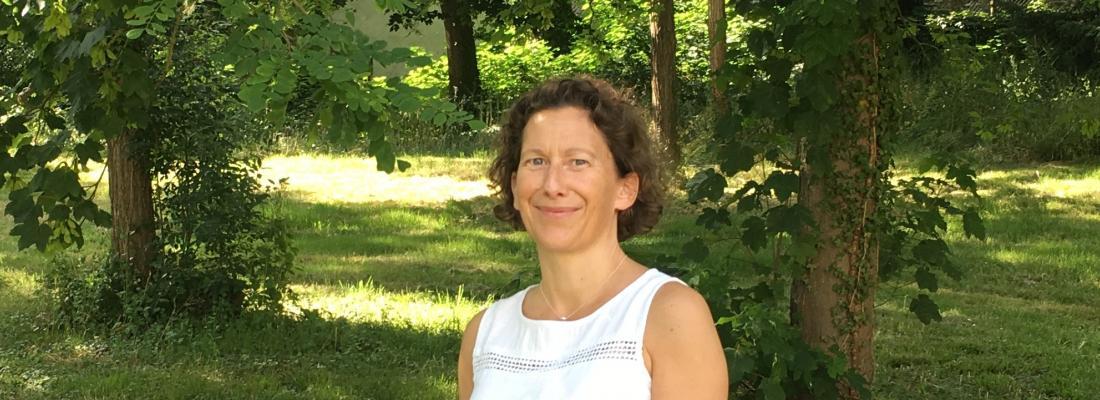 illustration Nathalie Touze est la nouvelle Présidente du Centre INRAE  Ile-de-France – Jouy-en-Josas – Antony