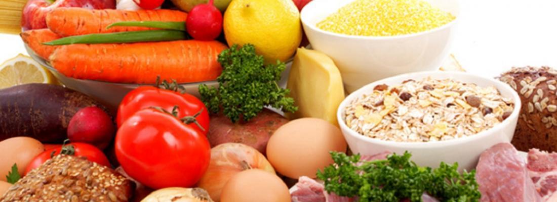 illustration Suivi des recommandations nutritionnelles : un impact positif confirmé sur l'environnement