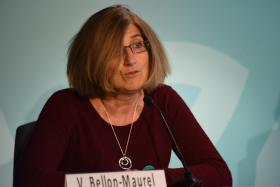 Lancement INRAE : Numérique et transition écologique des agricultures par Véronique Bellon-Maurel