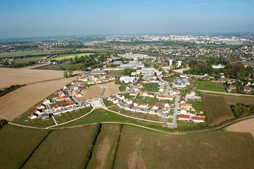 Identifiant scientifique Economie et sociologie du développement des territoires ruraux et périurbains - Centre INRAE Bourgogne-Franche-Comté