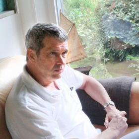 Portrait François Léger. Unité de recherche SADAPT (Inra-AgroParisTech)
