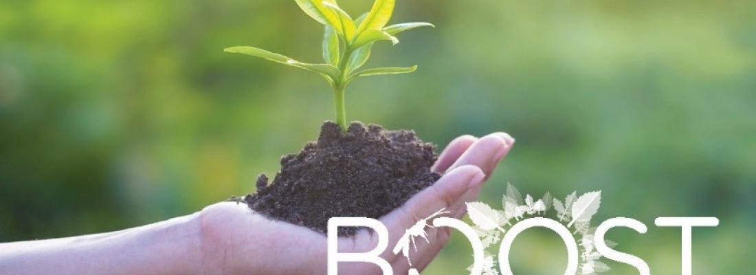 illustration Le Master of Science qui booste la santé des plantes
