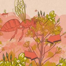 Pour mieux protéger les abeilles des pesticides