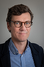Guillaume Pinget
