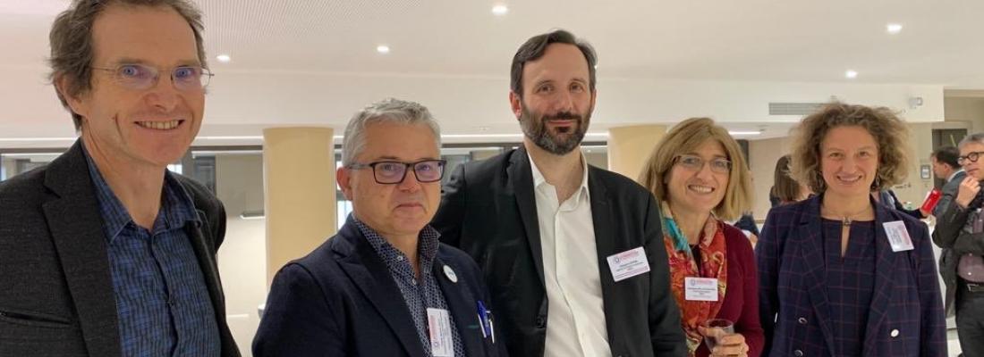 """illustration Occitanum et Littoral+, 2 projets lauréats """"Territoires d'Innovation"""" pour Montpellier"""