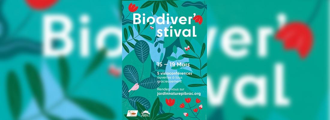 illustration Biodiver'Stival 2021