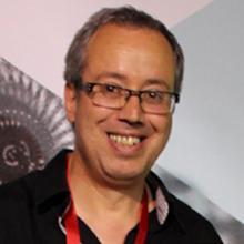 Portrait de Mohammed Moudjou