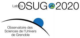 Logo Osug