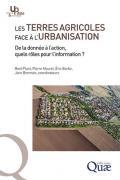 """Lien vers l'e-book """"Les terres agricoles face à l'urbanisation"""""""