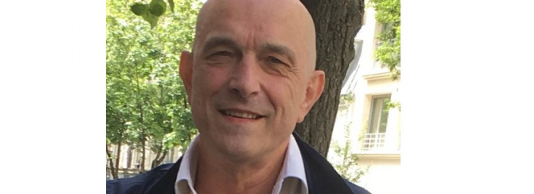 illustration Egizio Valceschini est le nouveau président du centre INRAE Île-de-France - Versailles-Grignon