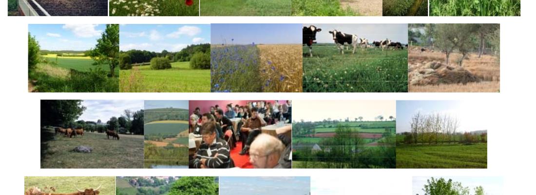 illustration Une réflexion prospective interdisciplinaire pour l'agroécologie