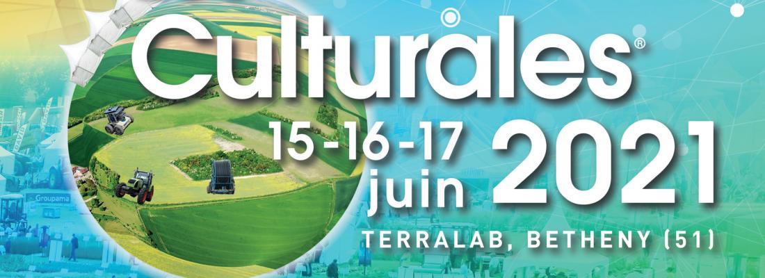 illustration Rendez-vous aux Culturales 2021 !