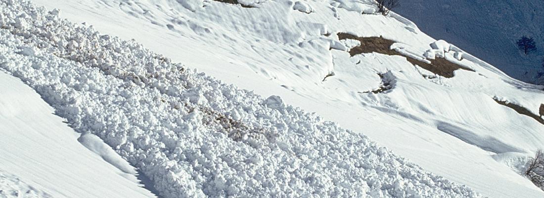 illustration Avalanches : quelles connaissances ?