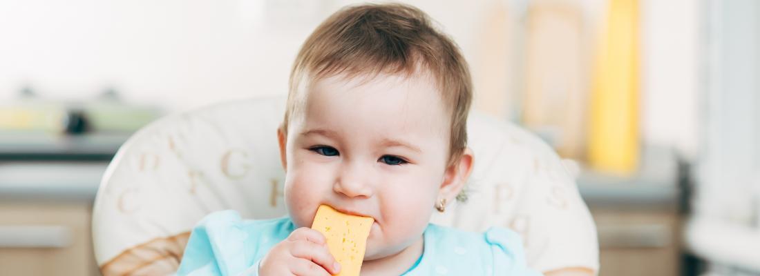 illustration Une alimentation riche en fromage dès le plus jeune âge protègerait des allergies